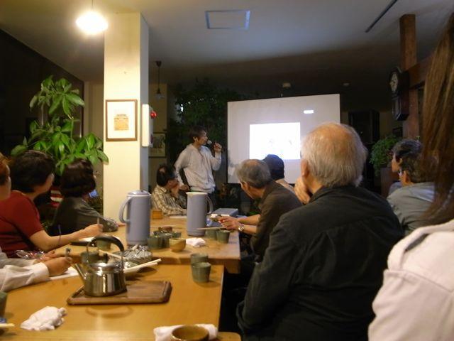 47測定器プロジェクトの報告会が発祥の地、山梨県高根町であった_e0105099_18285561.jpg