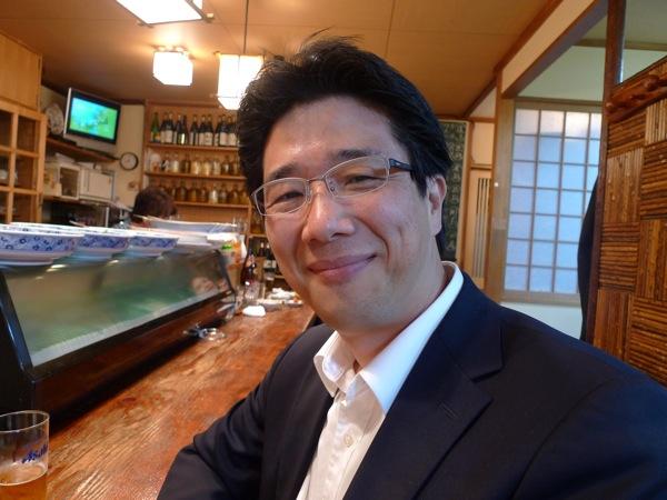 Dr. Jack Choiさん福井へ_d0192712_14382659.jpg