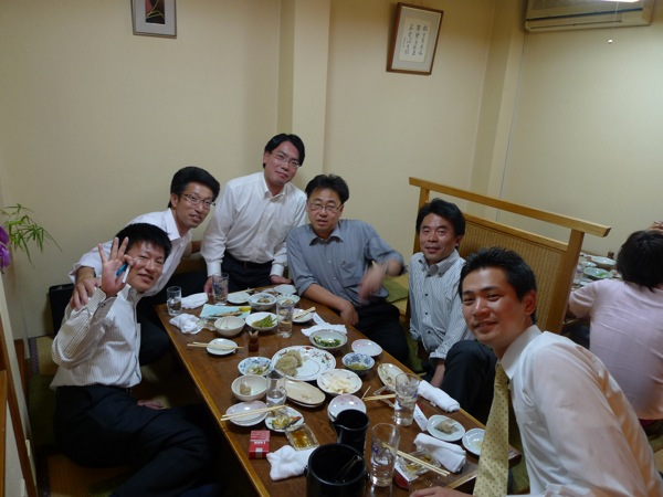 Dr. Jack Choiさん福井へ_d0192712_1438424.jpg