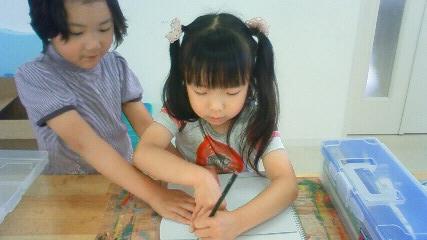 金曜日幼児クラス_b0187423_1423952.jpg