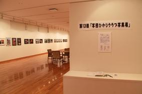 東川町文化ギャラリー展示情報_b0187229_2101143.jpg
