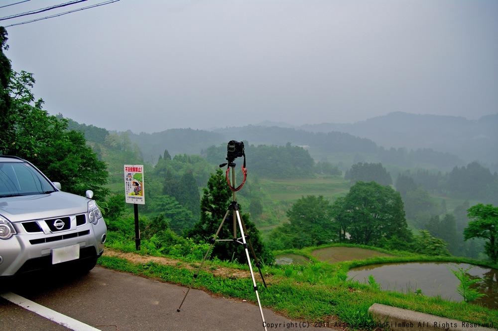 2011JBA定期戦R−2 VOL10:コース外の風景_b0065730_17331248.jpg
