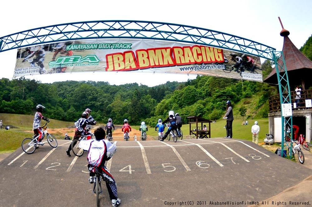 2011JBA定期戦R−2 VOL10:コース外の風景_b0065730_17531315.jpg