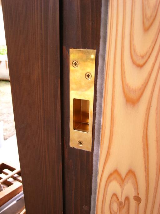 Sさんの家 OM半年点検 2011/6/7_a0039934_17512420.jpg