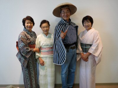 八ヶ岳歩こう会総会・2011_f0019247_1650361.jpg
