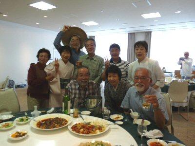 八ヶ岳歩こう会総会・2011_f0019247_16514970.jpg