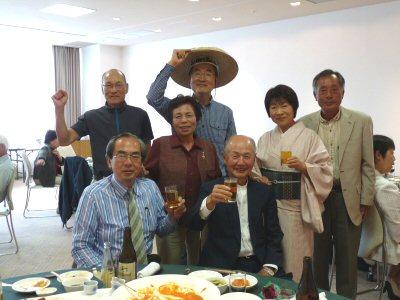 八ヶ岳歩こう会総会・2011_f0019247_1653298.jpg