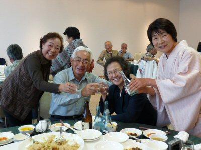 八ヶ岳歩こう会総会・2011_f0019247_1655182.jpg