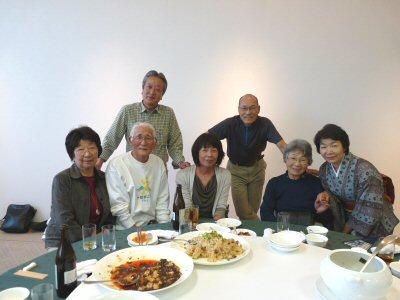 八ヶ岳歩こう会総会・2011_f0019247_16554737.jpg