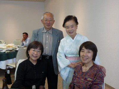 八ヶ岳歩こう会総会・2011_f0019247_16584911.jpg