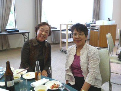 八ヶ岳歩こう会総会・2011_f0019247_165967.jpg