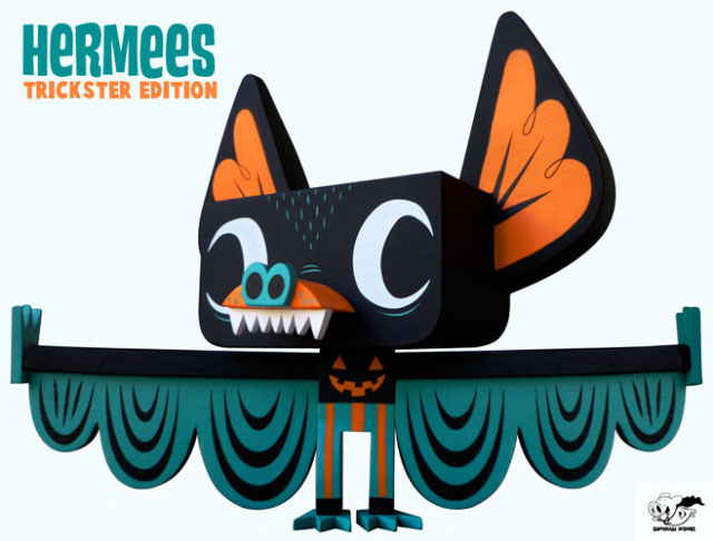 Hermees Trickster Edition by Gary Ham_e0118156_13203553.jpg