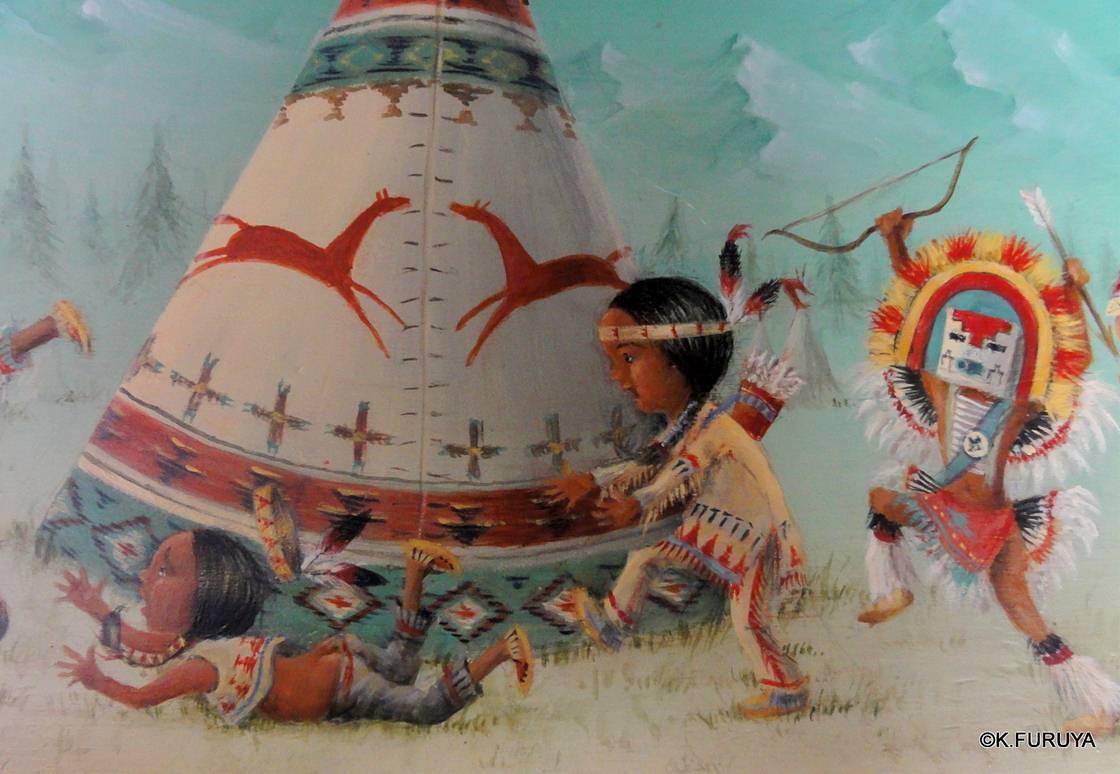 """""""10人のインディアン""""_a0092659_20562350.jpg"""