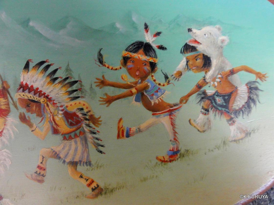 """""""10人のインディアン""""_a0092659_20565324.jpg"""
