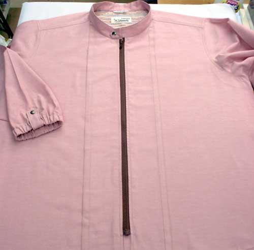 お客様のシャツ_a0110103_11233999.jpg