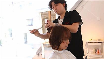 ビューティーTV新着動画情報 BEACH桜井さん、長谷川さん_c0212312_1253552.jpg