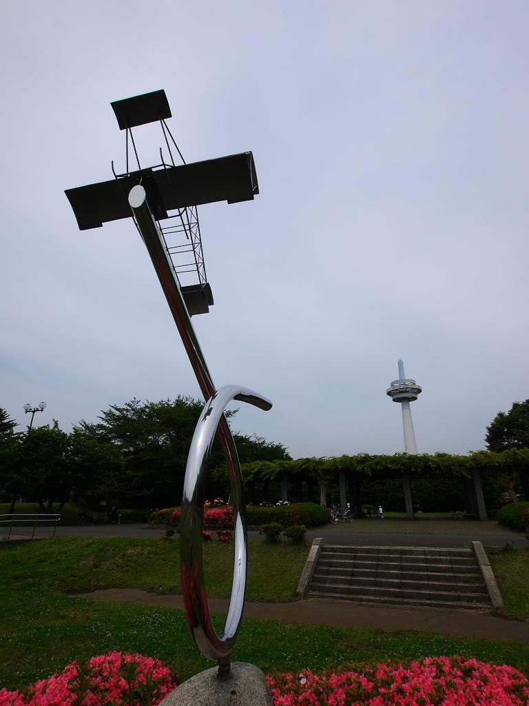 所沢航空記念公園 1_e0216133_075898.jpg
