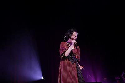 """坂本真綾 LIVE TOUR 2011 """"You can't catch me""""東京国際フォーラム公演(6/4)_e0025035_18262044.jpg"""
