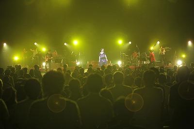 """坂本真綾 LIVE TOUR 2011 """"You can't catch me""""東京国際フォーラム公演(6/4)_e0025035_18264323.jpg"""