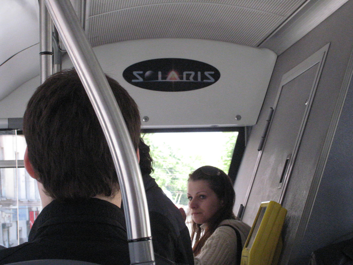リトアニアの旅4: 「命のビザ」杉原記念館~行きはこわくて帰りはヨイヨイ_c0129545_10575322.jpg