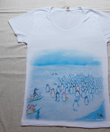 Tシャツ展 作品紹介その⑤_a0043747_16311690.jpg