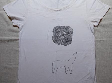 Tシャツ展 作品紹介その⑤_a0043747_16351973.jpg