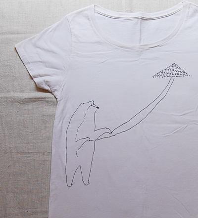 Tシャツ展 作品紹介その⑤_a0043747_16364113.jpg