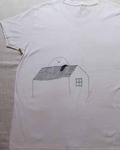 Tシャツ展 作品紹介その⑤_a0043747_16373728.jpg