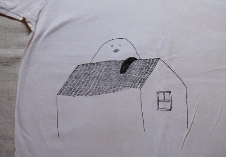 Tシャツ展 作品紹介その⑤_a0043747_16382988.jpg