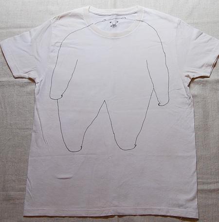 Tシャツ展 作品紹介その⑤_a0043747_16384367.jpg