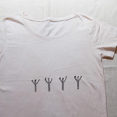 Tシャツ展 作品紹介その⑤_a0043747_1639846.jpg