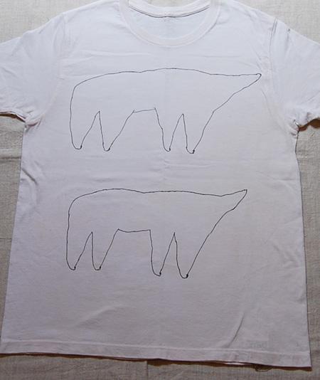 Tシャツ展 作品紹介その⑤_a0043747_16453170.jpg