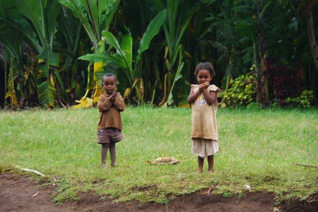 エチオピア(80) 朝のウォンドゲネット・リゾート近辺散策_c0011649_20103524.jpg
