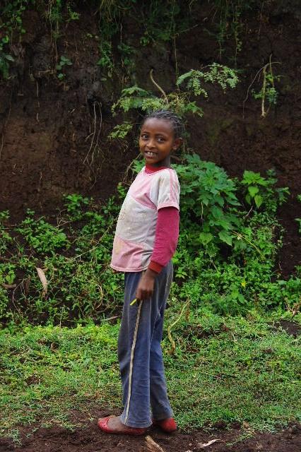 エチオピア(80) 朝のウォンドゲネット・リゾート近辺散策_c0011649_20115914.jpg