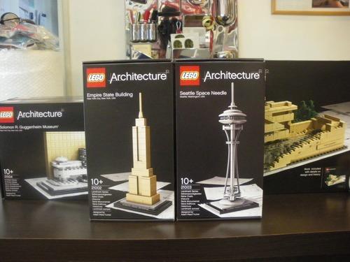 海外のみで販売されていた大人のための「LEGO(R) Architecture」が遂に日本でも!!_b0125570_10234824.jpg