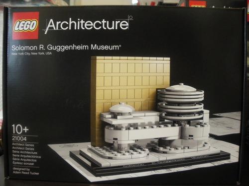 海外のみで販売されていた大人のための「LEGO(R) Architecture」が遂に日本でも!!_b0125570_10245691.jpg