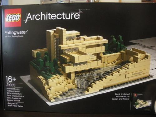 海外のみで販売されていた大人のための「LEGO(R) Architecture」が遂に日本でも!!_b0125570_1024879.jpg