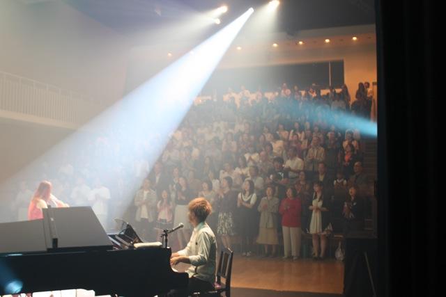復興支援チャリティーコンサート「いのちの樹」 ありがとうございました!_b0123372_1515427.jpg