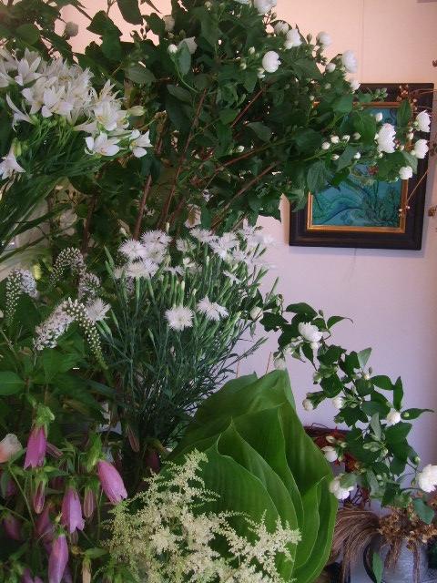 オークリーフ(紫陽花の季節)_f0049672_14112893.jpg