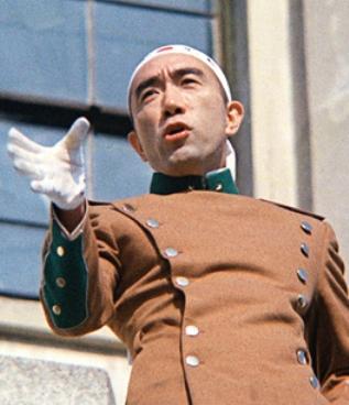 三島由紀夫「やつは人類の行く末を知っていた」:五島勉の「ヒトラー予言」への出発_e0171614_1011879.jpg