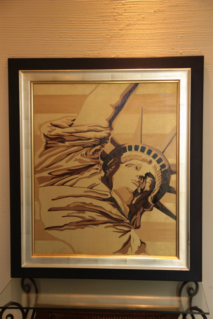The Statue of Liberty_a0095515_2332261.jpg