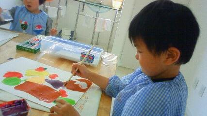水曜日幼児クラス_b0187423_15533621.jpg