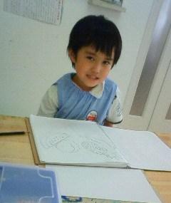 水曜日幼児クラス_b0187423_15543460.jpg