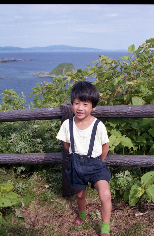 二十うん年前の北海道旅行_f0128542_1103924.jpg