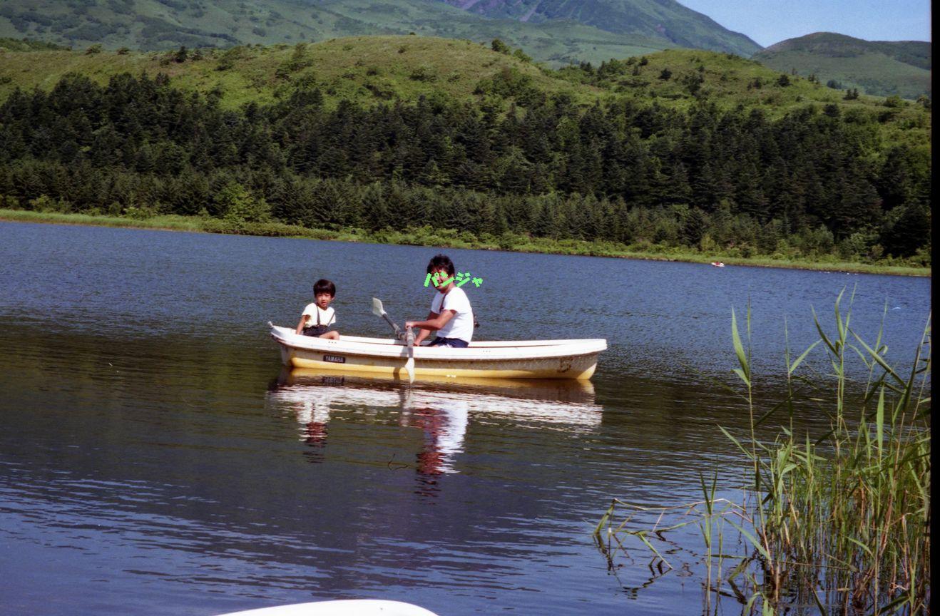 二十うん年前の北海道旅行_f0128542_1114592.jpg