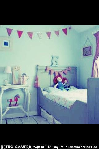 こんな部屋に住みたい。_c0226145_1343669.jpg