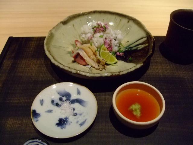 福岡 西中洲「しらに田」さんにお伺いしました。_f0144646_8531595.jpg