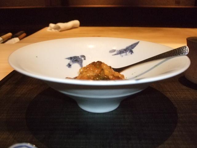 福岡 西中洲「しらに田」さんにお伺いしました。_f0144646_8535071.jpg