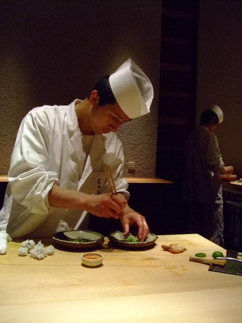 福岡 西中洲「しらに田」さんにお伺いしました。_f0144646_85544100.jpg