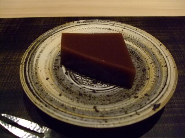 福岡 西中洲「しらに田」さんにお伺いしました。_f0144646_8555877.jpg